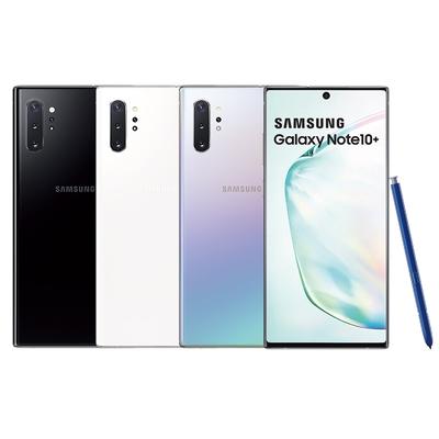 SAMSUNG Galaxy Note 10+ (12G/256G) 6.8吋智慧型手機