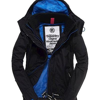 SUPERDRY 極度乾燥 女 外套 藍色 0935