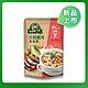 【得意的一天】什錦豬肉高湯粥(350g/包) product thumbnail 1