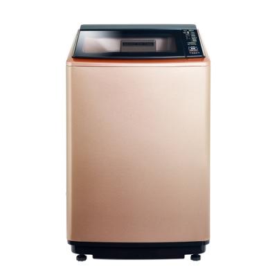 福利品-SAMPO聲寶 16KG PICO PURE變頻直立式洗衣機 ES-KD16P(R1)