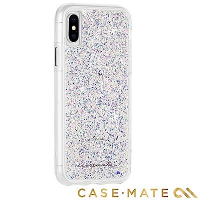 美國 Case-Mate iPhone X Twinkle 閃耀星辰雙層防摔手機...