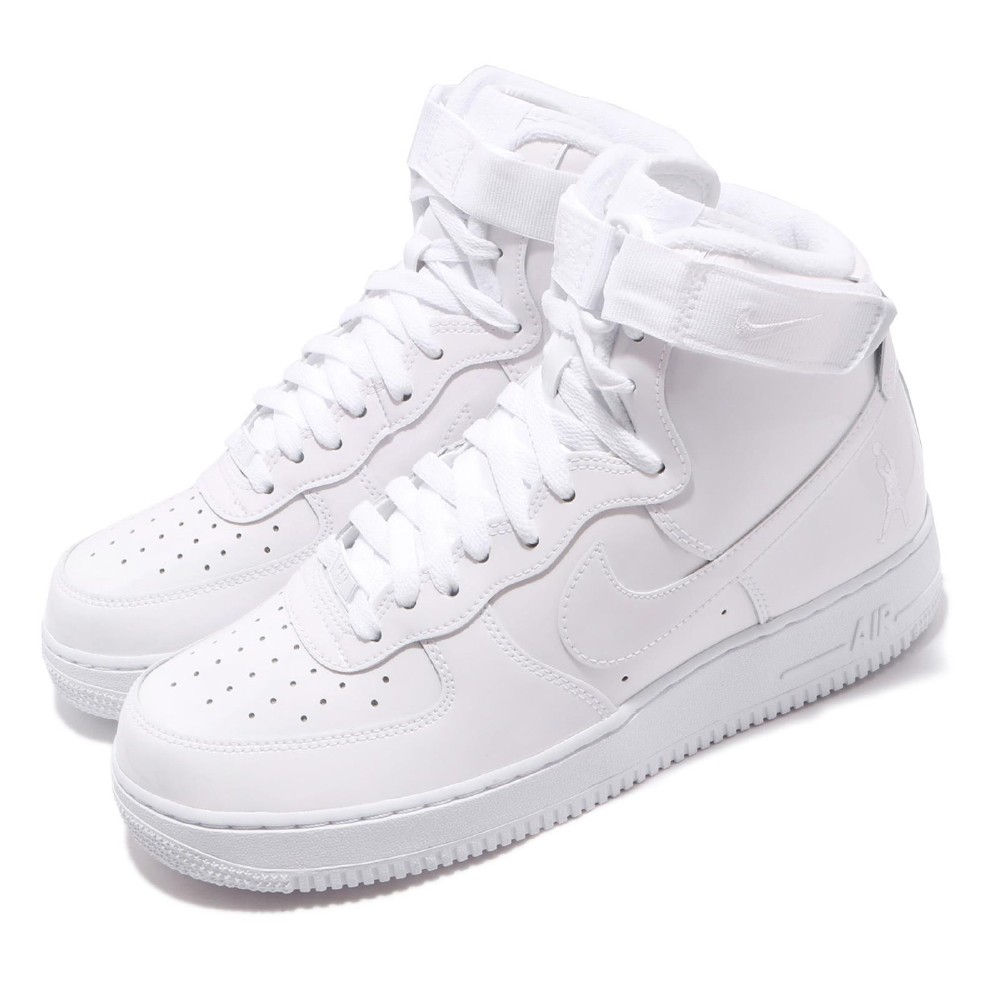Nike Air Force 1 Hi Retro男鞋   休閒鞋  