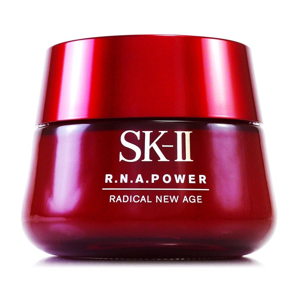 *SK-II R.N.A超肌能緊緻活膚霜100g(正統公司貨)