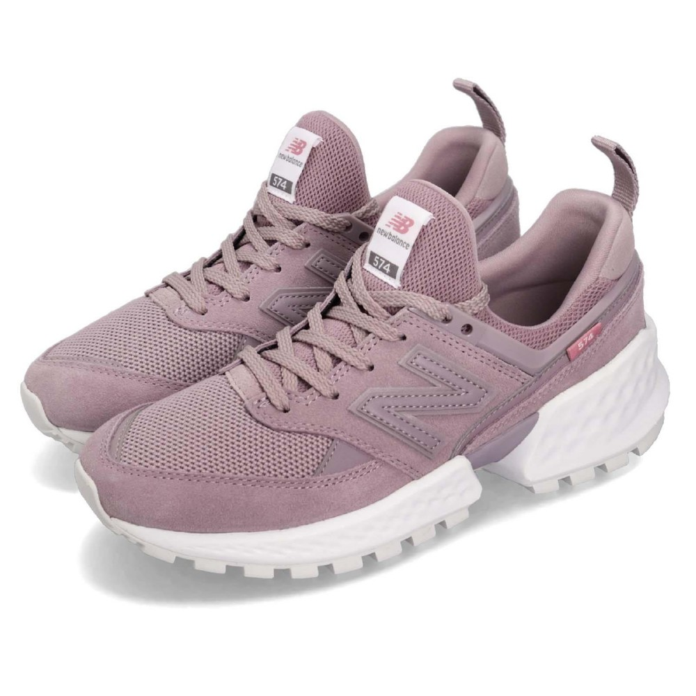 New Balance 休閒鞋 WS574TEAB 運動 女鞋