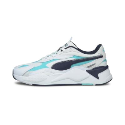 【PUMA官方旗艦】RS-X³ Hard Drive 慢跑休閒鞋 男女共同 37499102