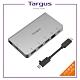 Targus USB-C 4K 網路端口 100W Hub多功能轉換器 - ACA951AP product thumbnail 1