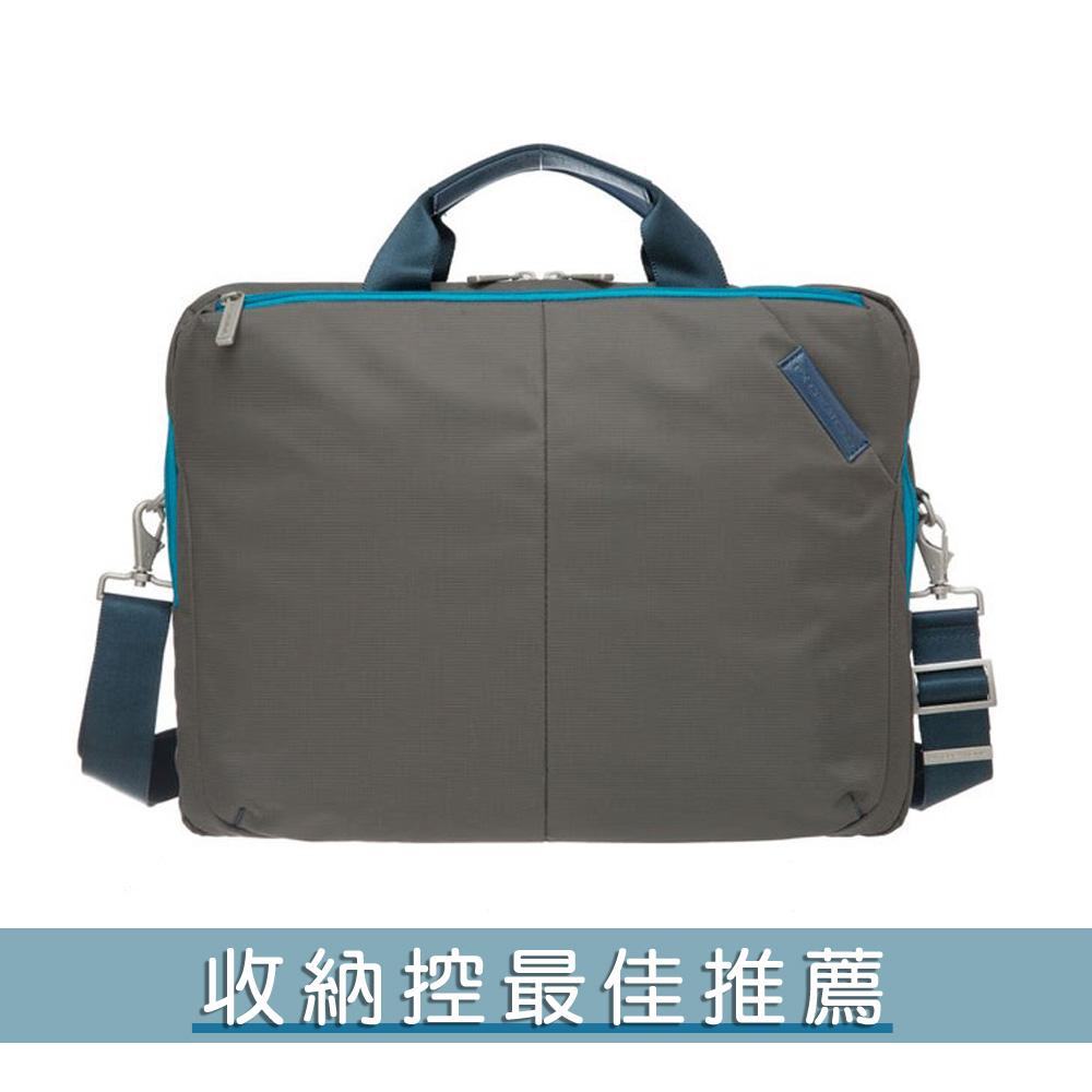 Wexia-13吋公事包-深灰 WEX69580-45