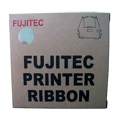 FUJITSU DL3400黑色色帶組(1組6入)