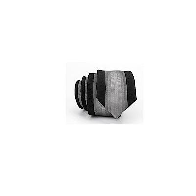 拉福   直漸窄版領帶拉鍊領帶 (5.8cm)