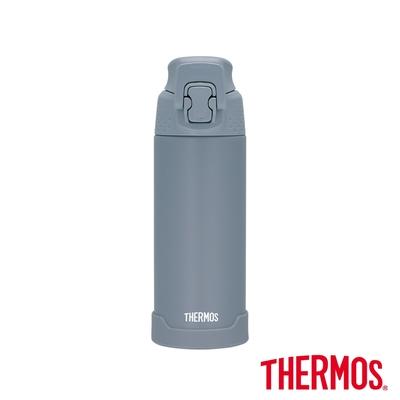 THERMOS膳魔師不鏽鋼彈蓋直飲真空保溫瓶