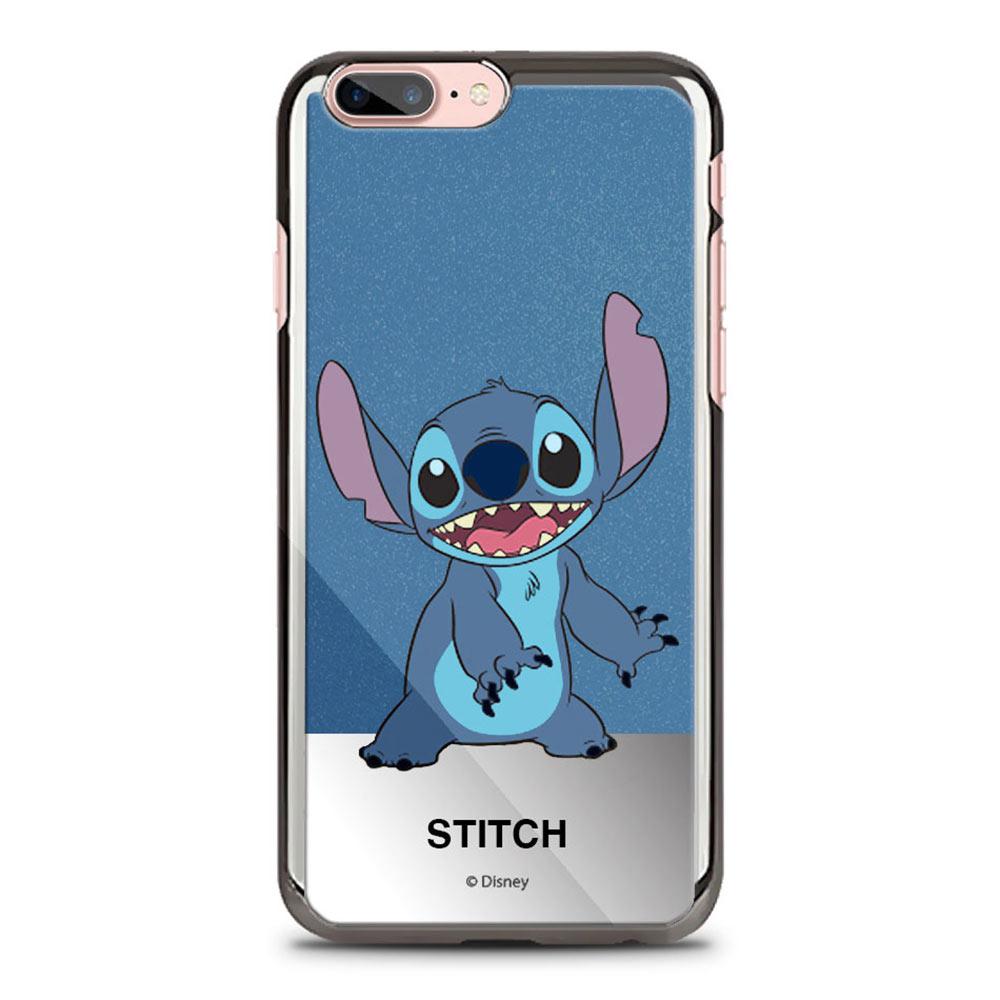 OpenBox iPhone 7 Plus迪士尼金屬鏡面人氣手機保護殼