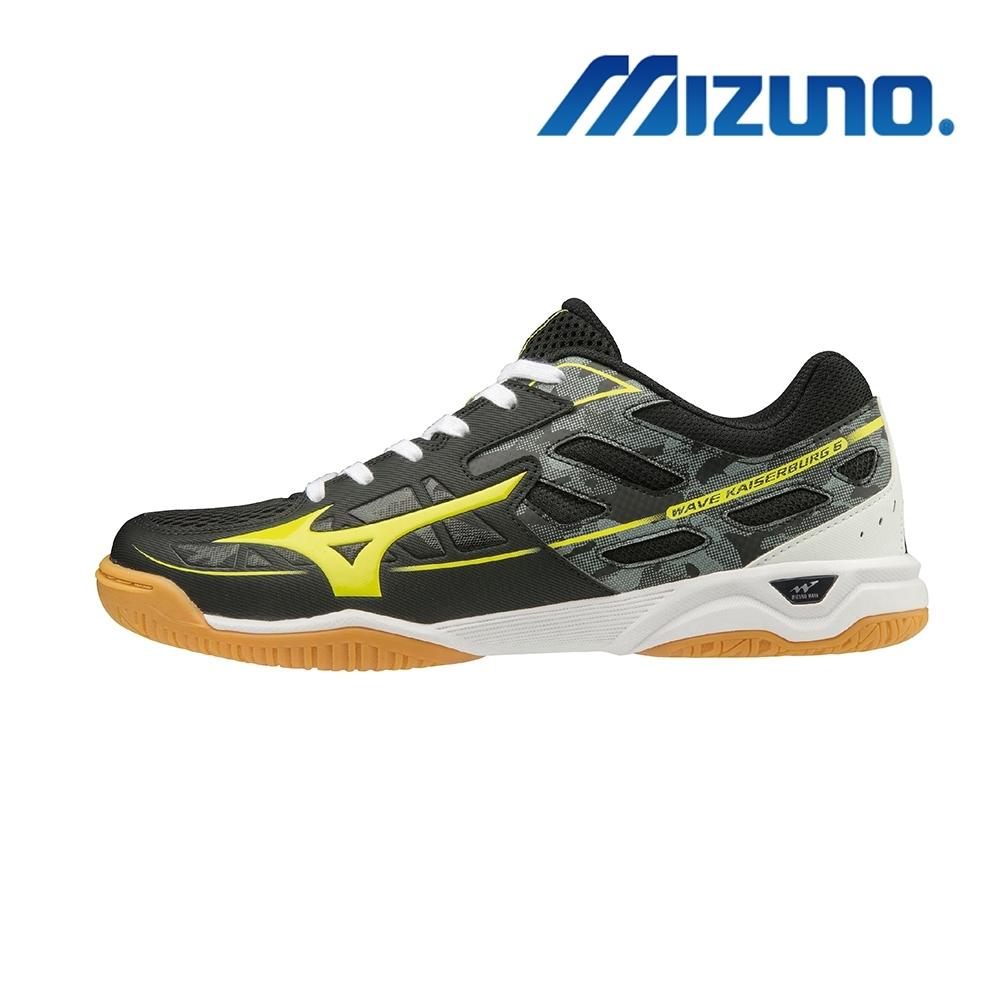 MIZUNO 美津濃 WAVE KAISERBURG 6 男桌球鞋 81GA202045