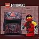 LEGO丹麥樂高書包Recruiter-紅忍者與龍 20069-1809 product thumbnail 1