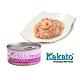 Kakato 卡格餐食罐 (鮪魚、蝦)70g 鮮食 貓狗共食  貓罐 狗罐 天然罐 挑食 product thumbnail 1