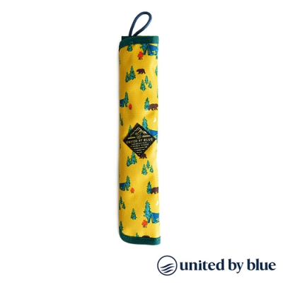United by Blue 吸管防潑水收納包組814-028 Straw Kit