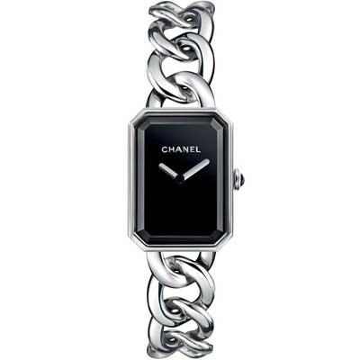 CHANEL 香奈兒 Premiere Chaine (H3250) 經典腕錶