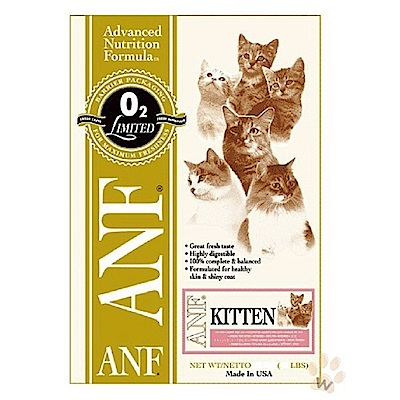 ANF愛恩富 特級幼母貓配方 1.5KG 兩包組