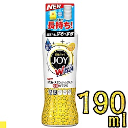 日本 P&G JOY 超濃縮 洗碗精 清香檸檬