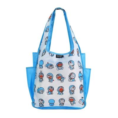 murmur A4購物袋│ 哆啦A夢50周年(經典姿勢)