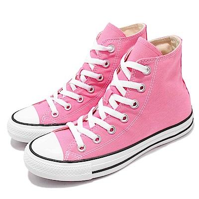 Converse 帆布鞋 All Star 高筒 穿搭 女鞋