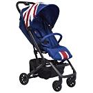 荷蘭 Easywalker MINI BUGGY XS  嬰兒手推車/三折傘車(經典藍)