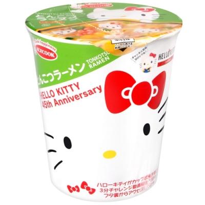 Acecook KT杯麵-豚肉風味(54g)