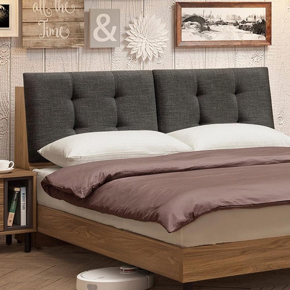 H&D 亞伯斯6尺床頭箱