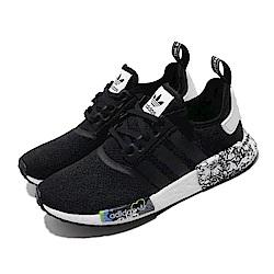 adidas 休閒鞋 NMD_R1 復古 襪套 男鞋