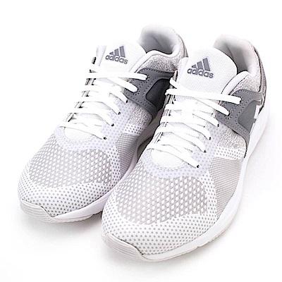 ADIDAS CRAZYTRAIN CF W 女訓練鞋 BB3257 白