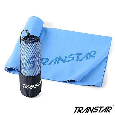 TRANSTAR-泳具-乾式強力吸水巾-科技速乾纖
