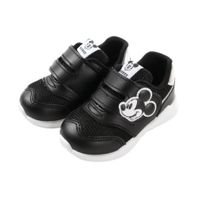 魔法Baby 男童鞋 台灣製迪士尼米奇正版運動休閒鞋 sd3132