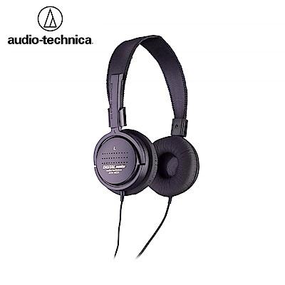 日本Audio-Technica鐵三角後開耳罩式監聽耳機ATH-M2X @ Y!購物