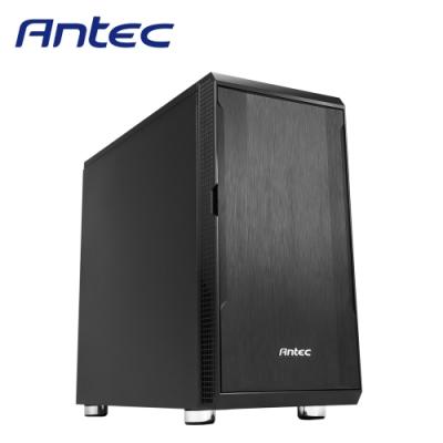 Antec 安鈦克 P5 (B) M-ATX 電腦機殼