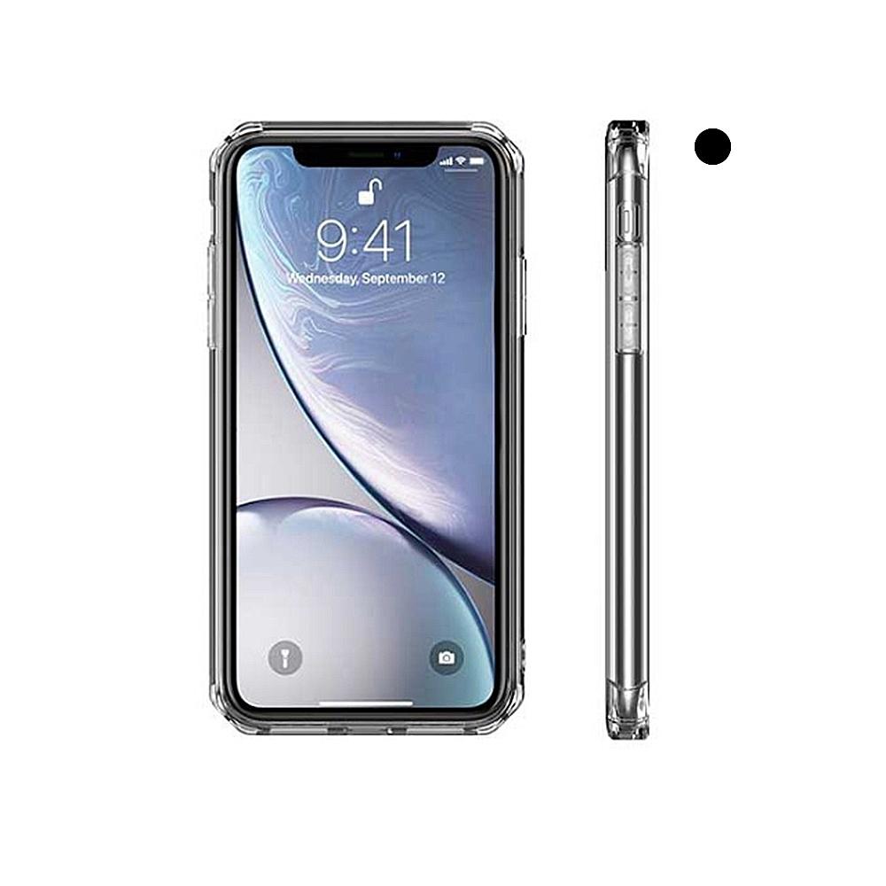 LEEU DESIGN Apple iPhone XR 獅凌 八角氣囊保護殼