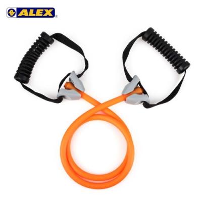 ALEX 高強度拉力繩-輕型 橘
