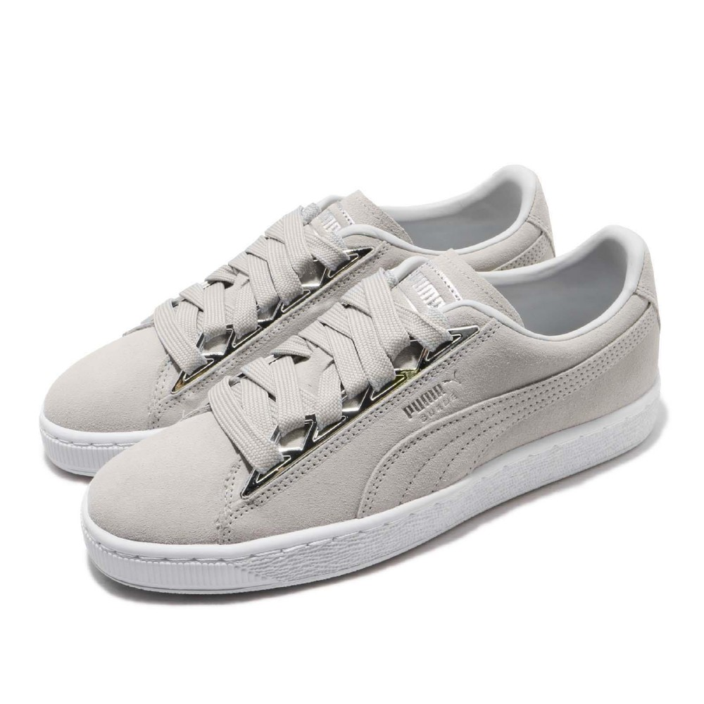 pretty nice bc83c 0eccc Puma 休閒鞋Suede Jewel Metallic 女鞋 | 休閒鞋 | Yahoo奇摩購物中心