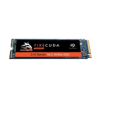 Seagate 火梭魚 FireCuda 510 500GB M.2 PCIE SSD固態硬碟(ZP500GM3A021)