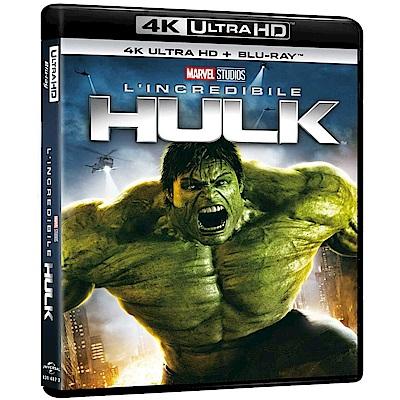 無敵浩克 4K UHD+BD 雙碟版