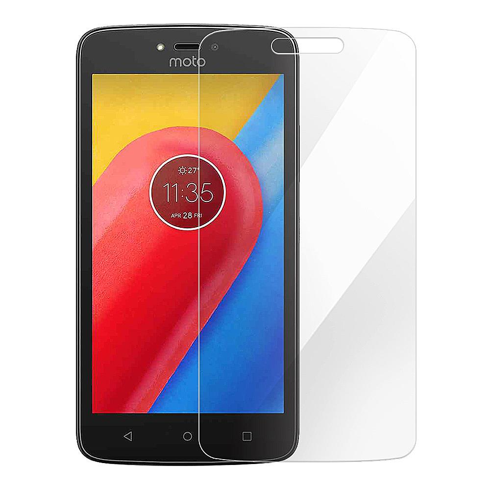 阿柴好物 Motorola Moto C 非滿版 9H鋼化玻璃貼
