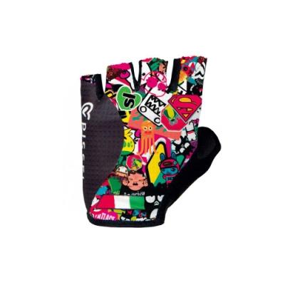 【PISSEI】GUANTO SAMARA HEART-CARTOON-舒適型手套