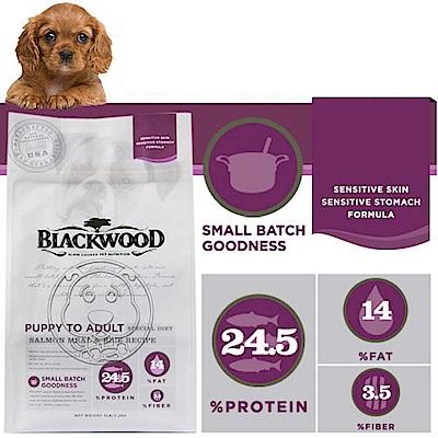 12月限定~柏萊富《全犬│鮭魚 & 米》功能性腸胃保健配方-5LB/2.2kg