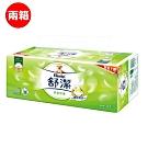 Kleenex舒潔 棉柔舒適抽取衛生紙 (110抽12包x6串/箱)x2箱