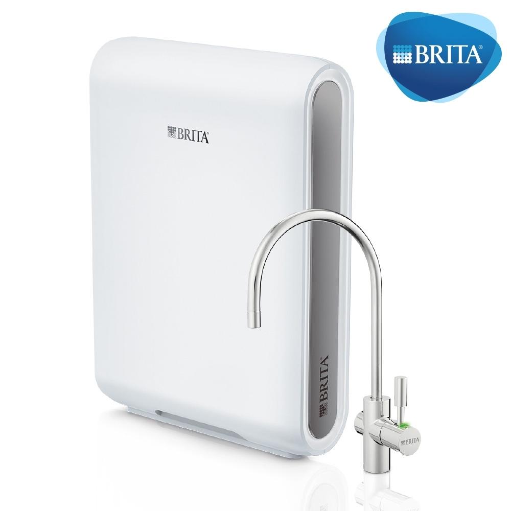 德國BRITA Mypure Pro X9 超微濾專業級淨水系統