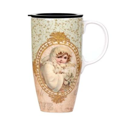 Royal Duke 美國隨行杯- 天使 (加1元多一件)
