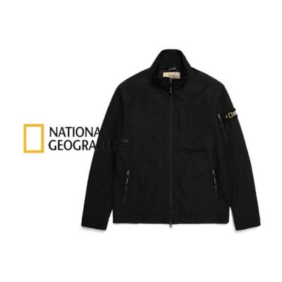 NATIONAL GEOGRAPHIC 男 Kanis Stancollor fall JP 外套 炭黑-N203MJP020198