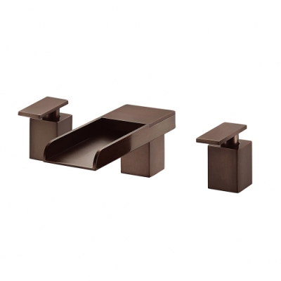 Formula 油棕色浴缸龍頭 Y-8552-3