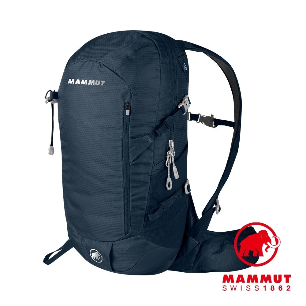 【Mammut】Lithium Speed 20L 多用途攻頂後背包 冠藍鴉 #2530-03171