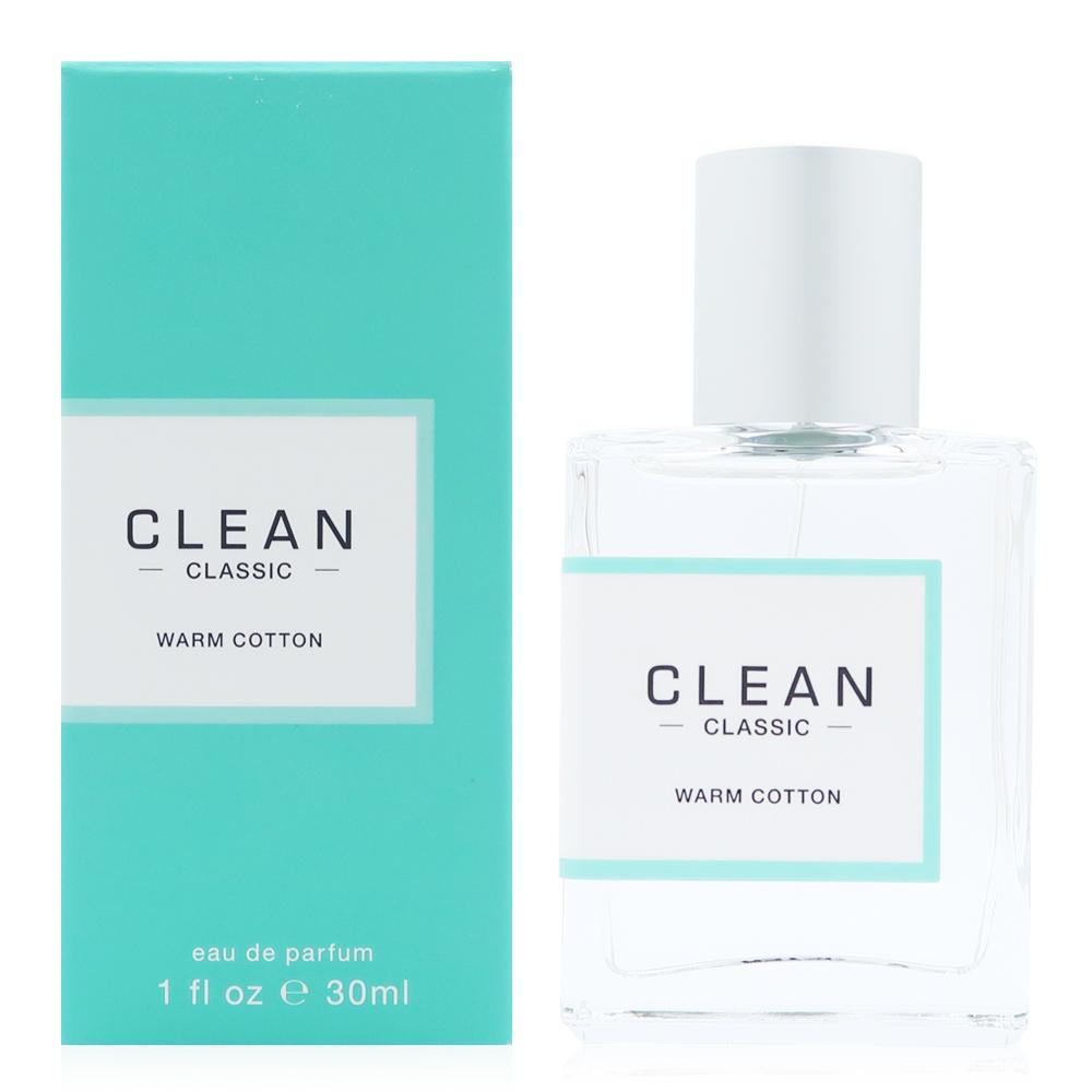 CLEAN Warm Cotton 溫暖棉花女性淡香精 30ml