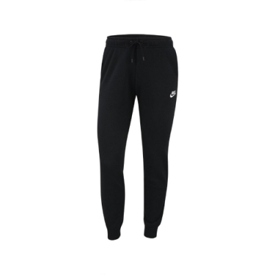 Nike 長褲 ESS Fleece Trousers 女款