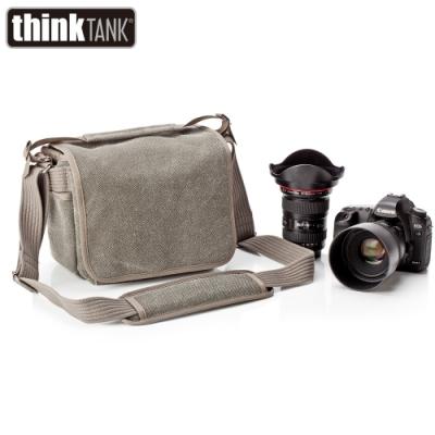 thinkTank 創意坦克  Retrospective 5復古系列側背包 TTP710746